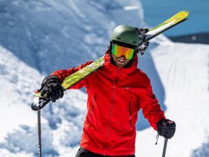 Nuevos esquís BLAZE: una auténtica revolución en la línea freeride de Völkl