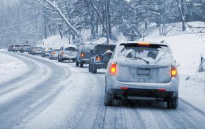 10 consejos indispensables para conducir en invierno