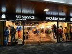 Seis centros Ski Service Baqueira Store en Baqueira Beret