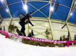 Ripando Parks: Snowpark de Madrid SnowZone