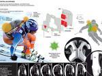 Visto bueno de la FIS para la implantación del Airbag el la Copa del Mundo de Esquí Alpino