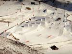 Ripando Parks: A.S.P Snowpark de Vallnord Pal-Arinsal