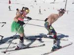 Consejos, alicientes y buenas razones para esquiar en primavera