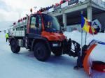 Congresos de meteorología, nieve y vialidad invernal en Andorra