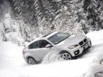 Neumáticos y Nieve III: ¿Ya has puesto las ruedas de invierno?