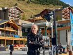 Conrad Blanch: ingeniero, alpinista y gestor de retos