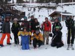 Cool-Experience, un fin de semana a tope en Andorra con Estiber Viatges