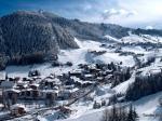 Descubriendo la Sellaronda: Dolomitas 1ª Parte (Alta Badía y Lagazuoi)