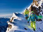 Esquí de Montaña, Alpino y Snowboard, ¿tres caras de la misma moneda?