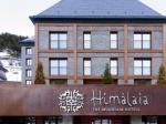Hotel Himàlaia Baqueira, puro carácter nepalí en el Valle de Arán