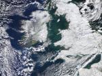 La nieve: consecuencias climáticas