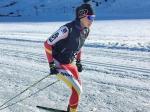 Lydia Iglesias, la nueva incorporación al esquí de fondo de la RFEDI, prepara el asalto a los JJOO