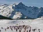 Cuenta atrás para la Marxa Beret, la prueba del esquí nórdico más participativa y con mejor nieve