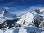 Suiza y más de 100 destinos un poco más cerca con los descuentos de swiss.com