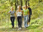 Nordic Walking, un deporte casi desconocido en España que dará mucho de qué hablar