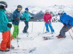 Cómo convertirse en instructor de esquí, ¡Haz de tu pasión tu profesión!