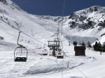 Esquiar un domingo cerca de Barcelona por menos de 30 euros