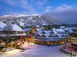 12 motivos más uno por los que Whistler es una de las mejores estaciones de Norteamérica