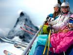 """7 consejos """"fundamentales"""" para esquiar con niños"""