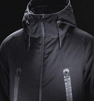 Lo nuevo de Xiaomi: ¿Una chaqueta con calefacción incorporada por 79 dólares?