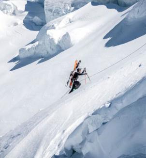 Dynastar vuelve a sus orígenes en sus esquís de montaña para este 2021