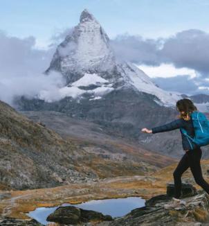 Lafuma: prendas funcionales e innovadoras para este invierno