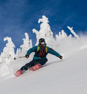Colección Millet freetouring/esquí 2020