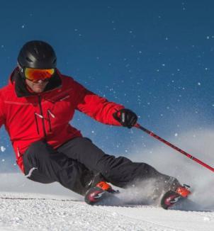 Stöckli también te viste para esquiar