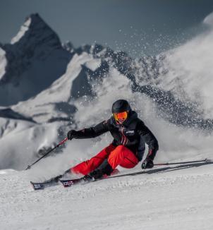 Esquís serie Laser de Stöckli 2020
