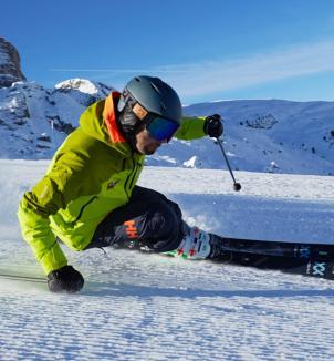 Colección esquís Völkl 2021