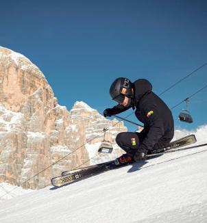 ¿Dónde se fabrican nuestros esquís?