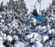 Ofertas de esquí en Les Angles puente de la inmaculada
