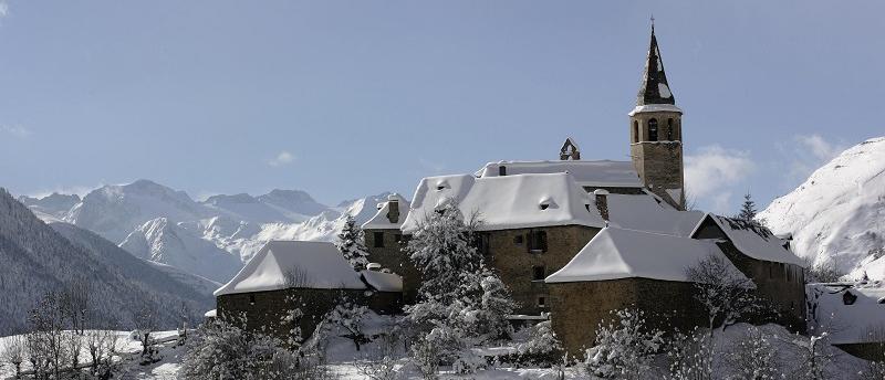 Cinco Experiencias Casi Místicas En El Valle De Arán Lugares De Nieve