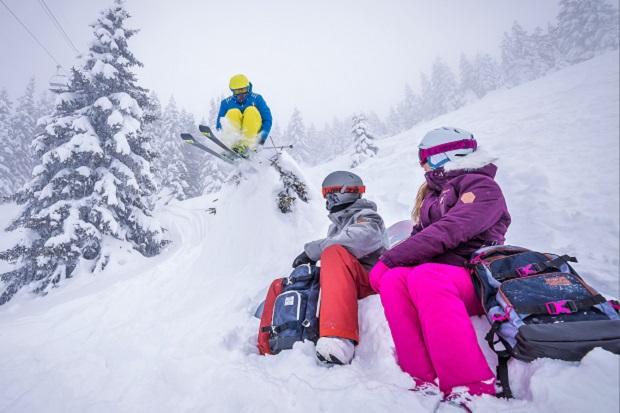 c8a548ff8e4 4 Básicos de las marcas de nieve y montaña de Decathlon para hacer o ...