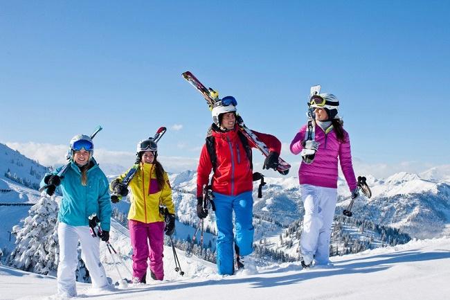 seguro de esqui InterMundial